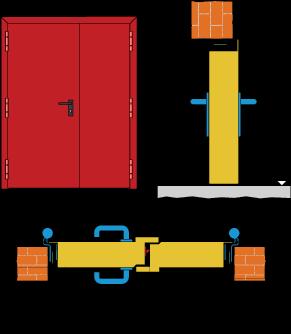 plan-1-coupe-feu-metallique